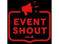 Event & Promotion Project Management