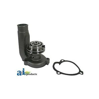 Ar1194r Water Pump For John Deere Tractor 80 820 830 W 2 Cyl Diesel