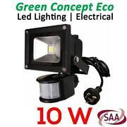 Outdoor Sensor Flood Light