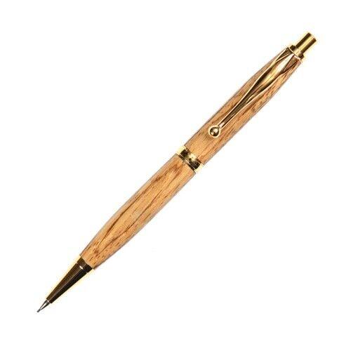 Comfort Pencil - Zebrawood