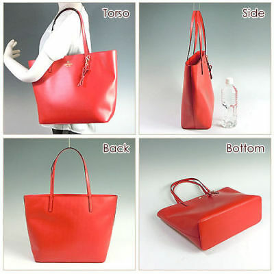 9ddc3162141 NWT KATE SPADE Sawyer Street Maxi Leather Tote in Pillbox Red, Retail  278,  NEW!