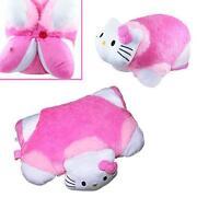 Hello Kitty Christmas Plush