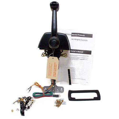 Teleflex Sl3 Controls Amp Steering Ebay