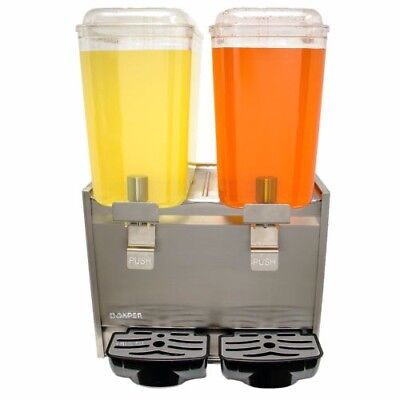 New Cold Beverage Bubbler Drink Dispenser By Donper