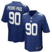 Jason Pierre Paul Jersey