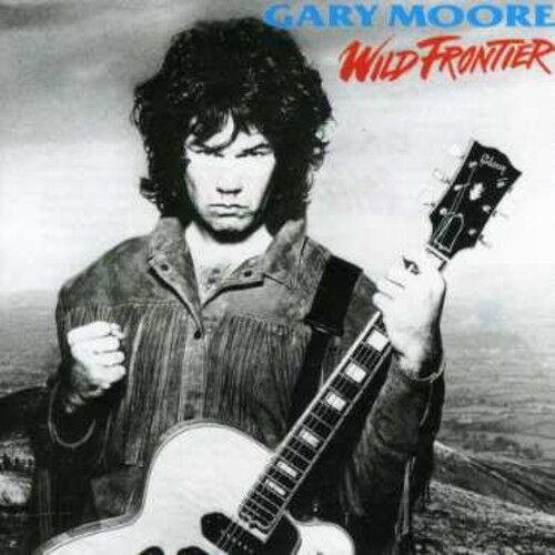 Gary Moore - Wild Frontier [New CD]