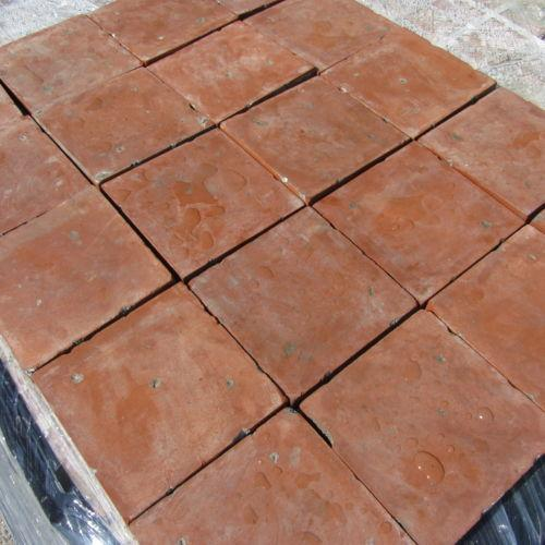 Victorian quarry tiles ebay for Kitchen quarry tile