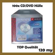 CD Hüllen Folie