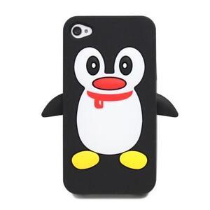 Cute 3D IPhone 4 Case