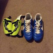 Nike Footballs Size 4