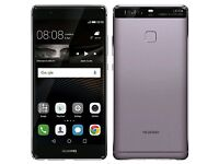 Huawei P9 32GB Gunmetal Grey Vodafone