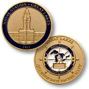 Great Lakes Naval Station