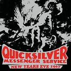 Holiday Quicksilver Messenger Service Music CDs and DVDs