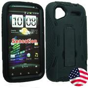 HTC Sensation Case
