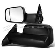 Mirrors Towing Dodge RAM Pair