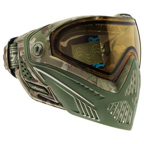 Dye I5 Mask - Dyecam - Paintball