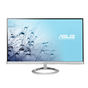 Asus Mx279 27inch ips LED 1080 monitor with built in speakers