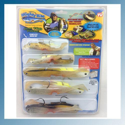 as seen on tv fishing lures ebay