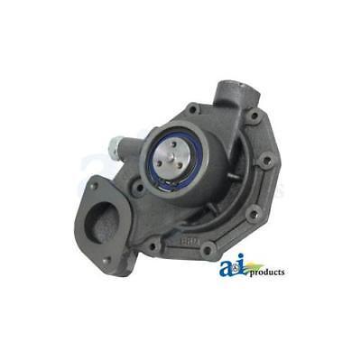 Re505980 Water Pump For John Deere Industrial 110 120 160clc 200clc 210lj