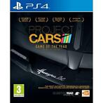 Project cars (GOTY edition) (PS4)