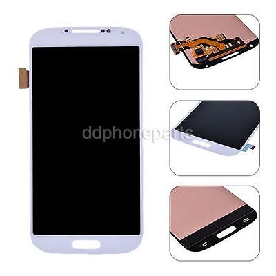 LCD Display + Touch Screen Digitizer for Samsung Galaxy S4 IV i9500 i9505 White on Rummage