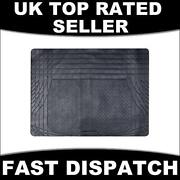 Rubber Car Boot Liner