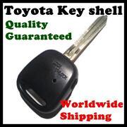 Toyota Key Fob