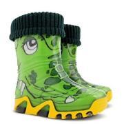 Boys Wellington Boots