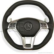W204 Steering Wheel