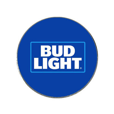 Bud Light Logo Golf Ball Marker Beer - Golf Ball Lights