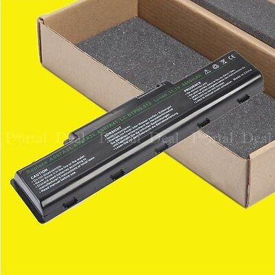 New Battery FOR ACER Aspire 5535 Series (Model MS2254) 5535-602G16Mn