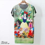 Snow White Shirt