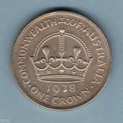 1938 Crown