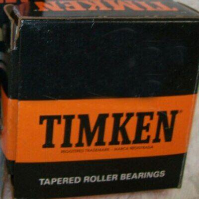 632S Timken New Taper