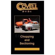 Covell DVD
