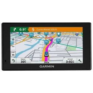 Garmin Drive 60 LM 6'' GPS with Updated Maps NA Maps, Lifetime