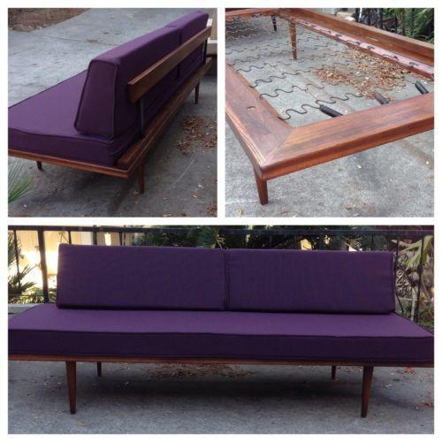 Modernica Case Study Daybed One Arm Couch