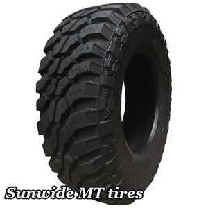 """In stock now 18"""" MT tires ONLY $949 set of 4!!"""