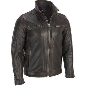 leathers jackets: