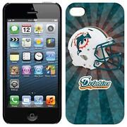 Miami Dolphins iPhone 5 Case