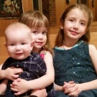 Nanny Wanted - Fun Family Of 5 Looking For A Live In Nanny To Jo