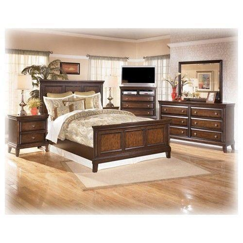 ashley bedroom furniture ebay 11494 | 3 jpg set id 2