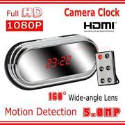 1080 HD Spy Camera