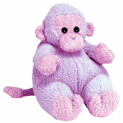 Baby TY - MONKEYBABY the Monkey (12 inch) - MWMTs BabyTy Stuffed Toy