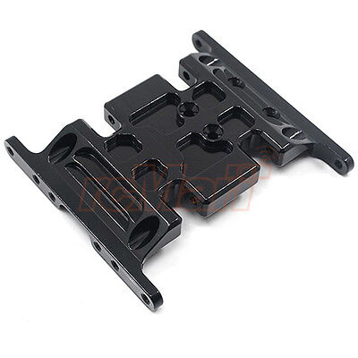 Xtra Speed Aluminum Center Skid Plate Axial SCX10 RC Cars Crawler (Aluminum Center Skid Plate)