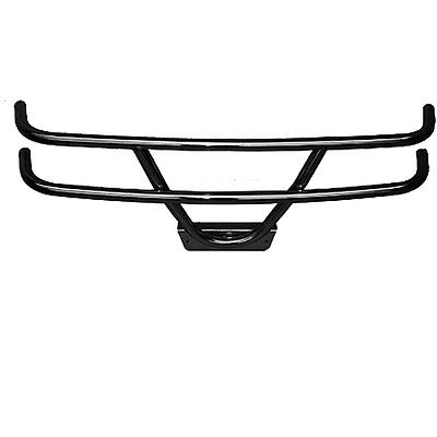 Jake's Club Car Golf Cart Black Brush Guard fits DS 81-up Gas & Electric