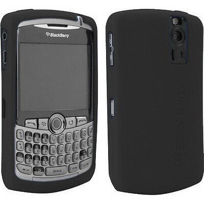 8330 Gel (OEM Black Gel Skin Case Blackberry CURVE 8300/8320/8330 NEW Genuine)