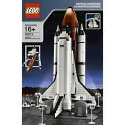 Lego 10213