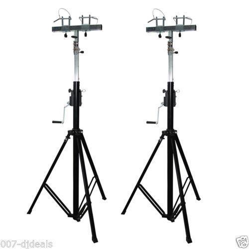 Light Stand Ebay: Crank Light Stand