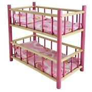 Dolls Bunk Beds